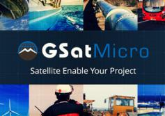 Unleash your Imagination - Find out how to satellite enable your project