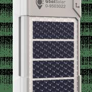 GSatSolar Satellite Tracker - Front 30deg